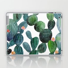 Cactus 8b Laptop & iPad Skin