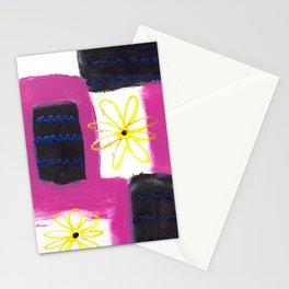 ORPHELIA FOUR Stationery Cards