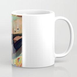 Maggie Will Kill You! Coffee Mug