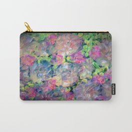 pearlescent Carry-All Pouch