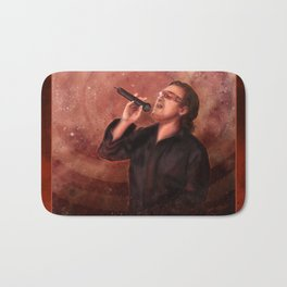 Bono Vox Bath Mat