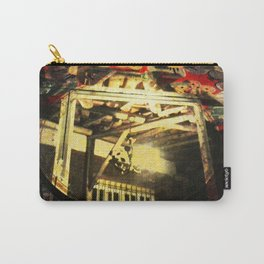 Bistrot Carry-All Pouch