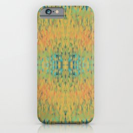 Locusts In The Air iPhone Case