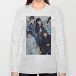 BTS / Bangtan Boys Long Sleeve T-shirt