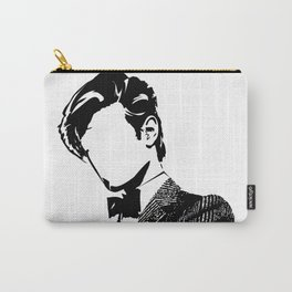 11th Doctor Who Carry-All Pouch