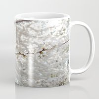 central park Mugs featuring central park by William Reynolds