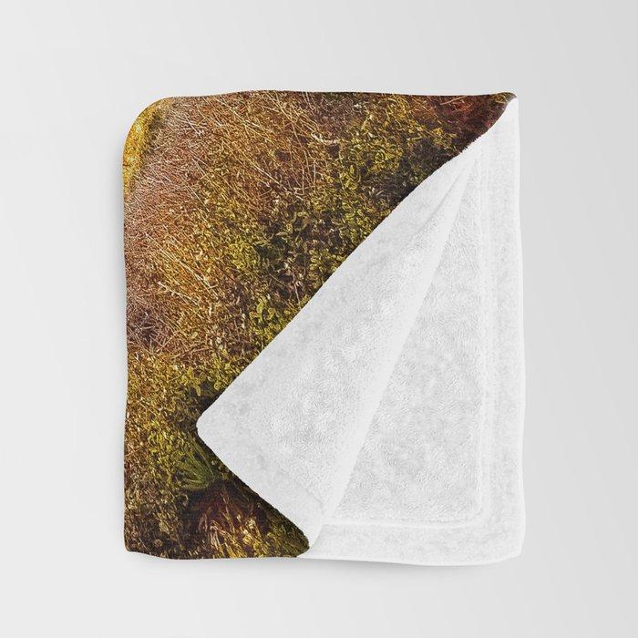 Big Sur Bixby Bridge Adventure Throw Blanket