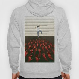 Writing Therapy Hoody