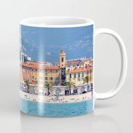Nice From The Sea Coffee Mug