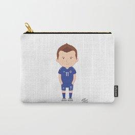 Edin Džeko - Bosnia and Herzegovina - World Cup 2014 Carry-All Pouch