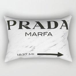 PradaMarfa Rectangular Pillow