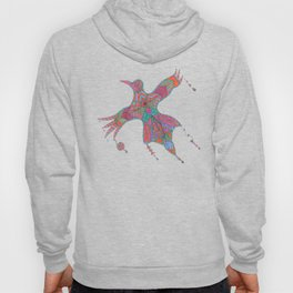 Color for Life II Hoody
