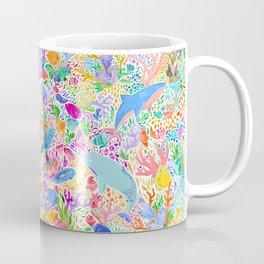 A Narwhal of a Time Coffee Mug
