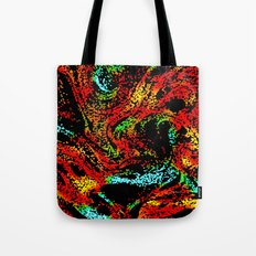 Inspire Two Tote Bag
