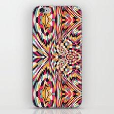 Rebel Ya iPhone & iPod Skin