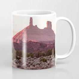 Spire and Mesa Coffee Mug