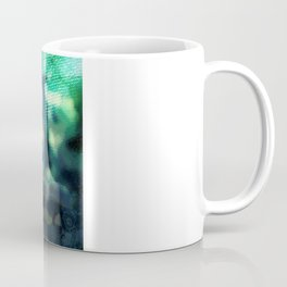 Abstraction, Distraction Coffee Mug
