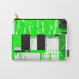 Error 10 Carry-All Pouch