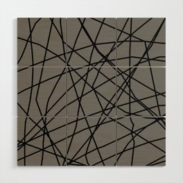 paucina v.2 Wood Wall Art