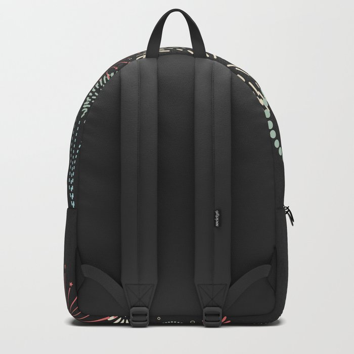 FIrst Kiss Backpack