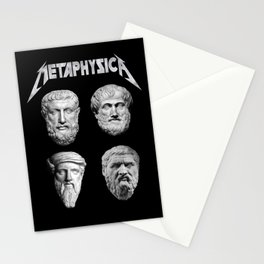 Metaphysica Stationery Cards