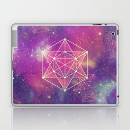 Merkaba Laptop & iPad Skin