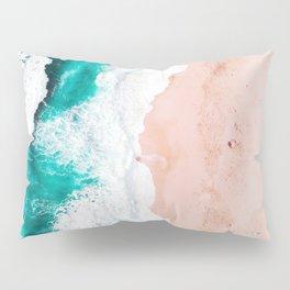 San Fran Seas Pillow Sham
