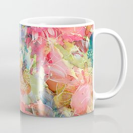 The Smell of Spring Coffee Mug