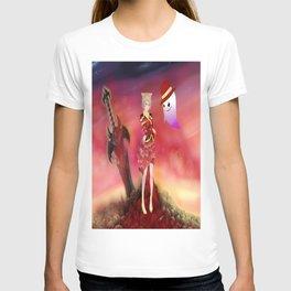 Lilith Princess Sama By Brave T-shirt