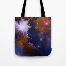Pearl of Wisdom Tote Bag