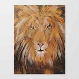 Got Courage? Canvas Print