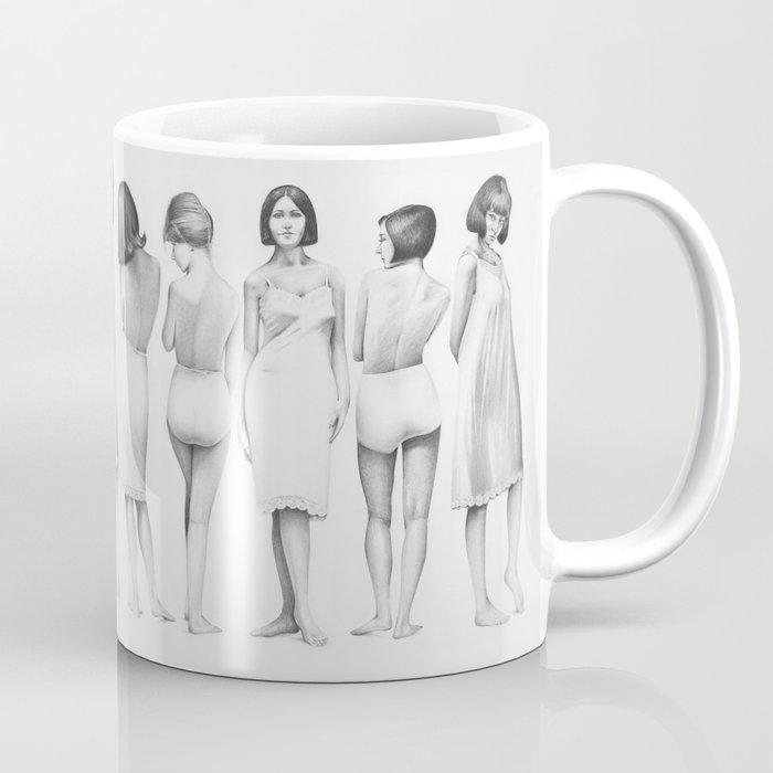 girls Coffee Mug