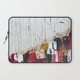 all you need is Veuve Laptop Sleeve