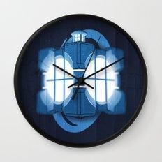 Companion Box Wall Clock