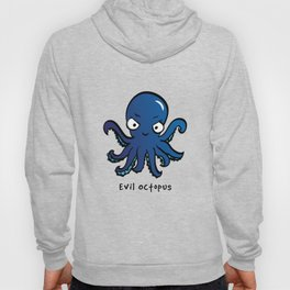 Evil Octopus Hoody