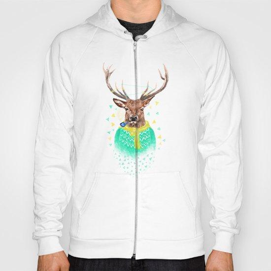 Wonder Deer Hoody