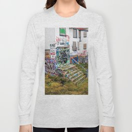 Trap House Long Sleeve T-shirt
