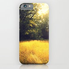 Spun Gold iPhone 6s Slim Case