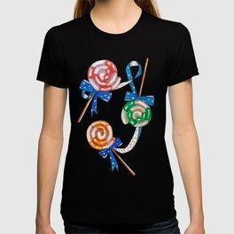 lolipops T-shirt