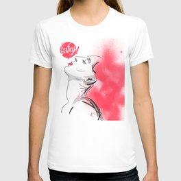 Ecstasy!  T-shirt
