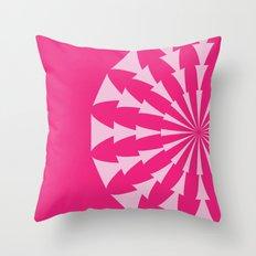 modcushion 9 Throw Pillow