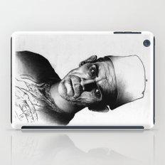 Karloff iPad Case