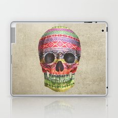 Navajo Skull  Laptop & iPad Skin