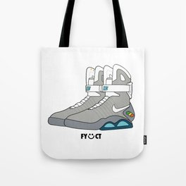 Air Mag by FYCT Tote Bag