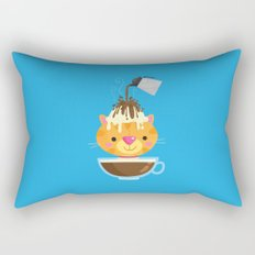 Affogato Rectangular Pillow
