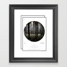 Photography (Spanish) Framed Art Print