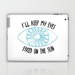 Shake me down Laptop & iPad Skin