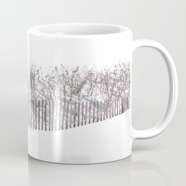 Rhode Island Winter 2015 Coffee Mug