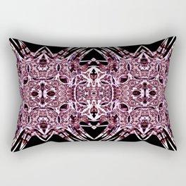 Frac game Rectangular Pillow