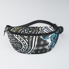 THOUSAND&ONE Fanny Pack